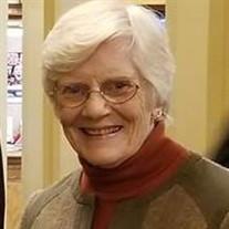 Virginia S. Bare