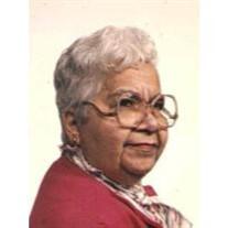 Marguerite Inez Harmon