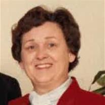 Ellen N. (Copeland) Morgan