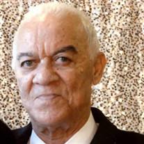 Elder William Louis Wright
