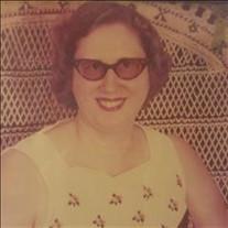Clara Fae Kucker