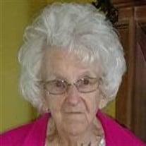 Patricia J. Morgan