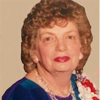 Marjorie  A. Fitzgerald