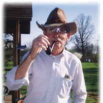 Ellis Stults, 86, Iron City, TN