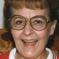 Victoria Josephine  Bellinger