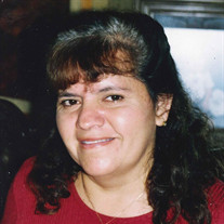 Teresa Levario