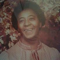 Frances Elizabeth Lash Wright