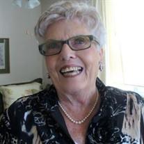 Mrs. Beverley Browne