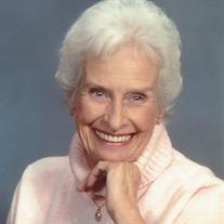 Armis Mae Walters