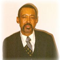 Samuel Heskil Sensabaugh III