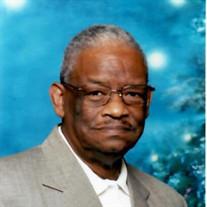 """Mr. Percy """"Paul"""" Mitchell Jr."""