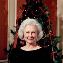 Mrs. BETTYE JEAN ALLEN McCANN REEDER