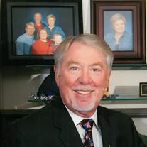 Mr. HERBERT DALE STEPHENS Jr.