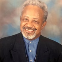 Rev. Lamar Smith