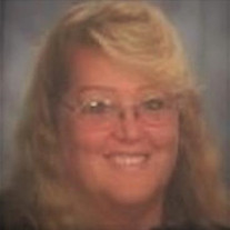 Patsy Carol Malone