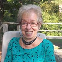 Linda Evans Sorrells