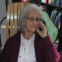 Sandra Kathleen Small