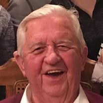 Bernard J. Ruda