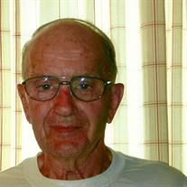 Harold Melvin Boushele, Jr