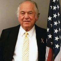 Norman LaJean Merritt, Sr.