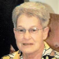 Brenda  Sue Rivers