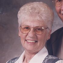 Dorothea M. Kinnee