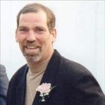 Bruce Michael Shores