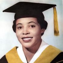 Mrs.  Ursuline Harris Smith