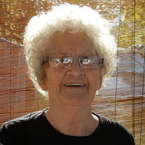 Joan L. (Smith) Davis