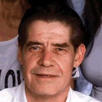 Anthony Howard Clark