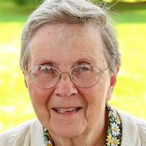Mary Lou Fritz