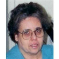 Agnes E. Carney