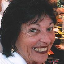 Suzanne Farrell Cianflone