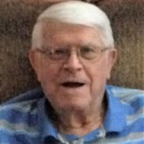 Elvin V. Heller
