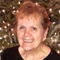 Linda Lee J Tricarico