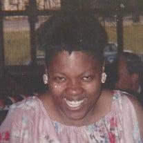Dorothy J Moore