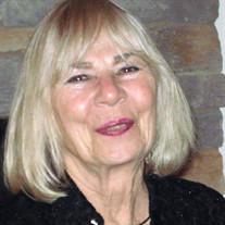 Betty K. Freeman