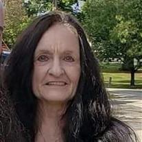 Rebecca Sue  Todd