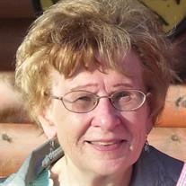 Rachel L.  Ray