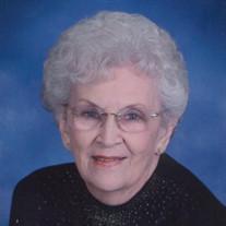 Evelyn M.  (Myers) Hughes