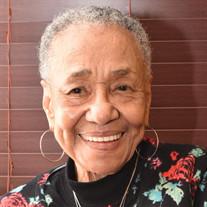 Mrs. Agnes McLean Jefferson