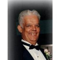 Harold D. Mosley