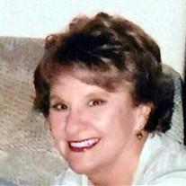 Kathleen Marjorie Thompson
