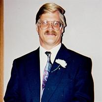 William B. VanNatter Jr.