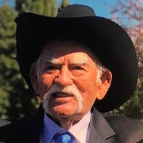 Marcos Castro Hernandez Jr.