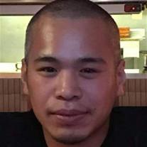 Long Chau Nguyen