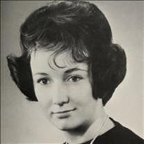Jeanette Caplinger