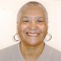 Cynthia Y. Monroe
