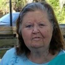 Arlene Patricia Yates