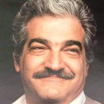 """Albert  """"Al"""" Joseph Fiumara"""
